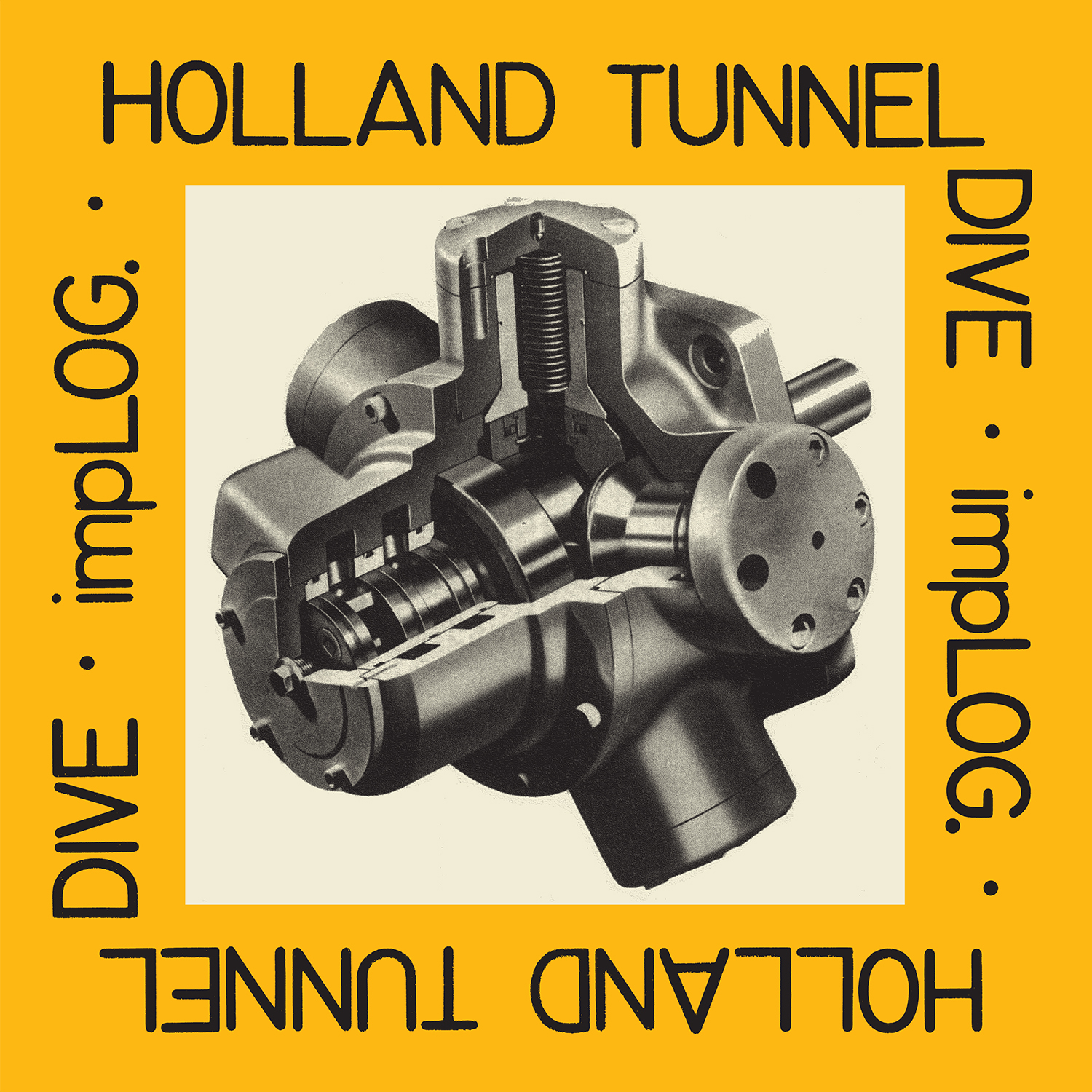 impLOG holland tunnel dive