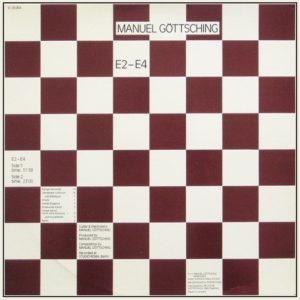 Manuel Gottsching E2-E4