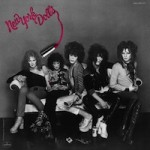 New York Dolls essential proto-punk tracks