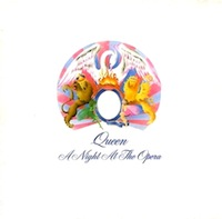 top 150 best albums of the 70s Queen a Night at the Opera