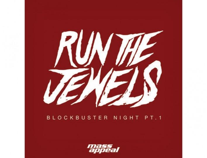 Run the Jewels Blockbuster night pt1