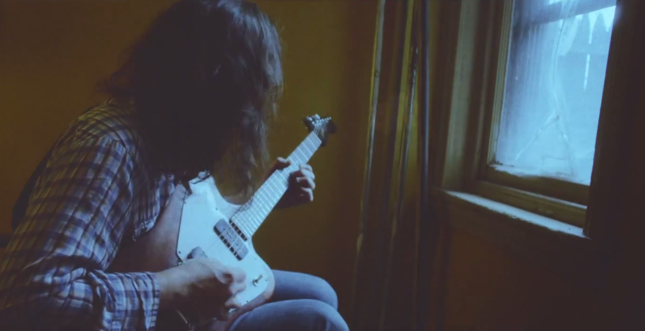 The War on Drugs under the pressure video