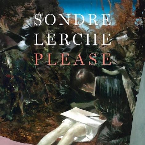 Sondre Lerche Please