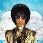 Prince : Art Official Age / PLECTRUMELECTRUM
