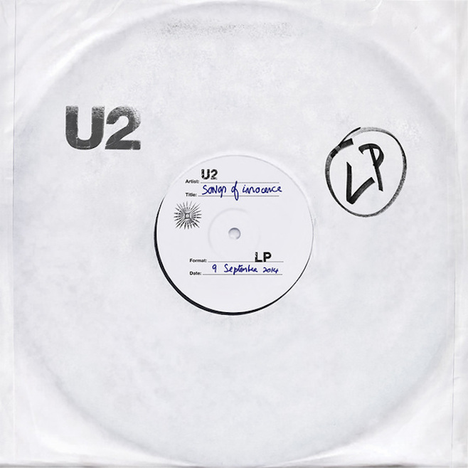U2 Songs of Innocence review