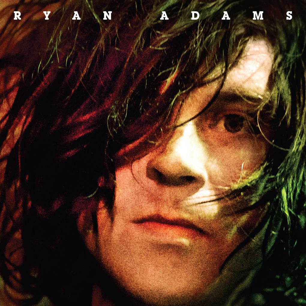Ryan Adams Album Ryan Adams Self Titled