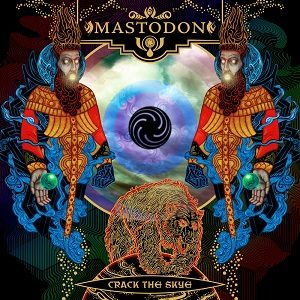 best Mastodon songs Crack the Skye