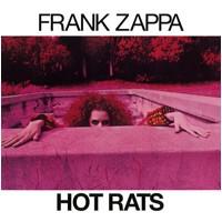 Frank Zappa Hot Rats
