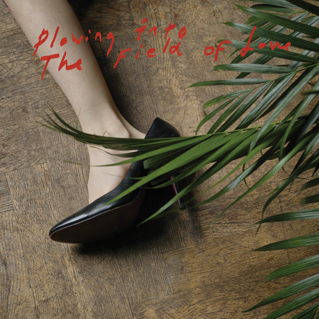 Iceage new album Plowing Into the Field of Love