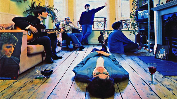In- definitely Maybe