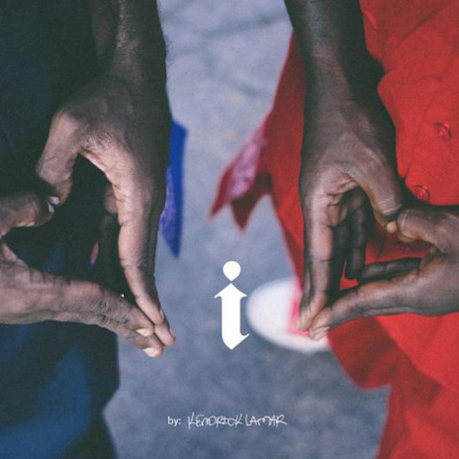 Kendrick Lamar i