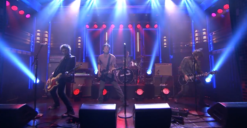 Replacements Fallon