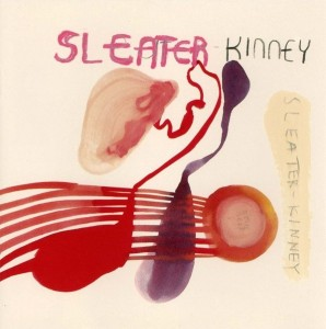 Sleater-Kinney One Beat