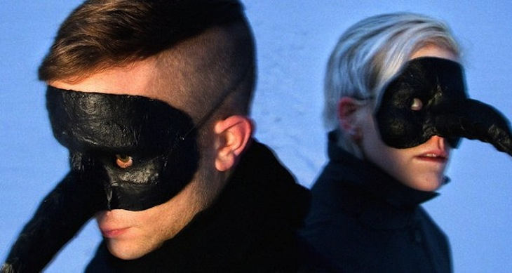 10 Essential Swan Song Albums - The Knife