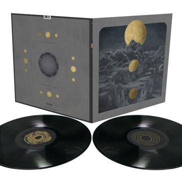 YOB vinyl