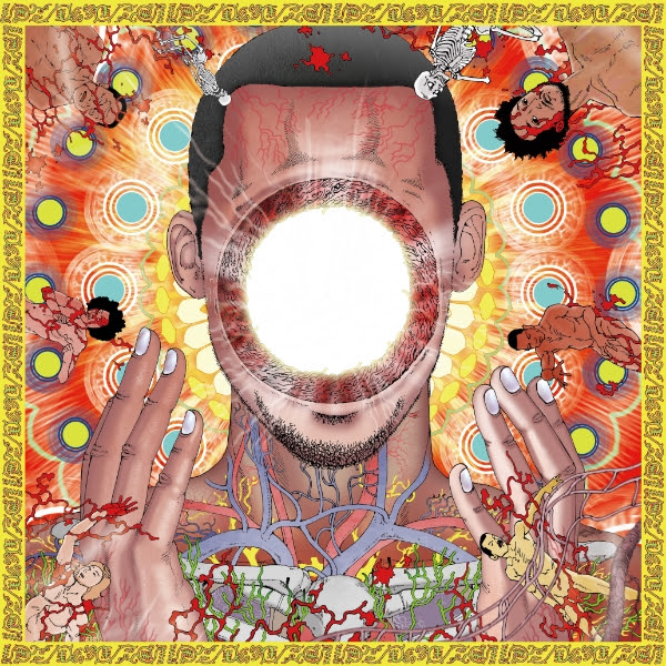 Flying Lotus You're Dead top 10 electronic albums of 2014