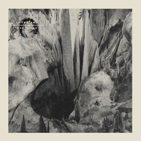 Inter Arma The Cavern EP review