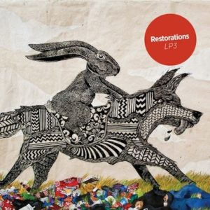 Restorations LP3 Top 10 Punk Albums 2014