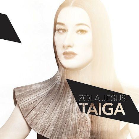 Zola Jesus Taiga review