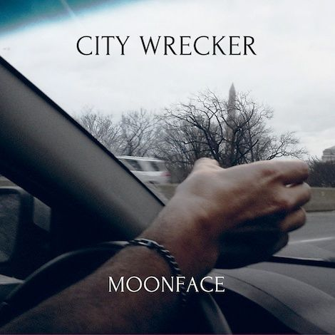 Moonface City Wrecker