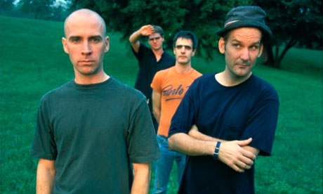 best year for music Fugazi