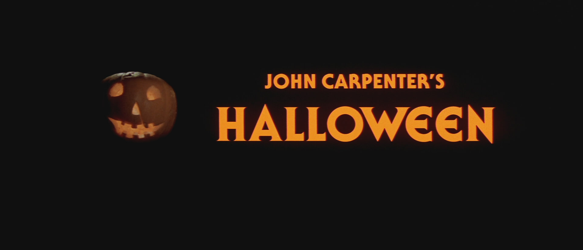 John Carpenter Vortex