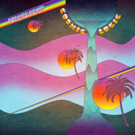 Peaking Lights Cosmic Logic