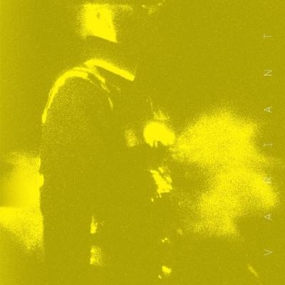 Ben Frost remix EP