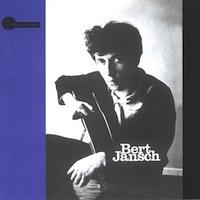 Bert Jansch edinburgh albums