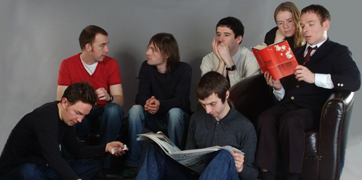 Best Belle and Sebastian Songs