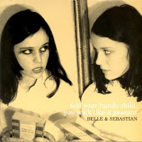 best belle and sebastian songs fold your hands