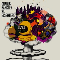 Gnarls Barkley Crazy over covered songs
