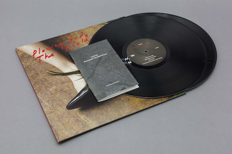 Iceage Plowing into the field of love vinyl
