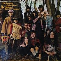 edinburgh albums incredible string band