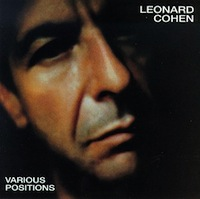 Leonard Cohen various positions over covered songs