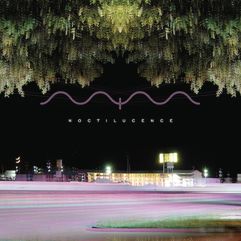 Mark McGuire Noctilucence EP