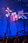 Phantogram at the Observatory 2014