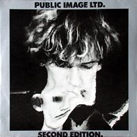 uk post punk Public Image Limited Second Edition