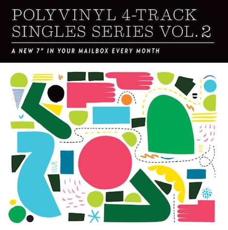 Polyvinyl Singles Series Vol. 2
