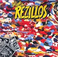 edinburgh albums the rezillos