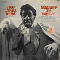 Over covered songs Screamin Jay Hawkins