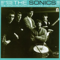 monster songs Sonics