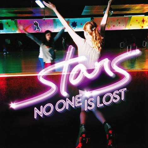 Stars No One is Lost