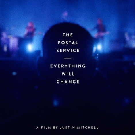 The Postal Service documentary