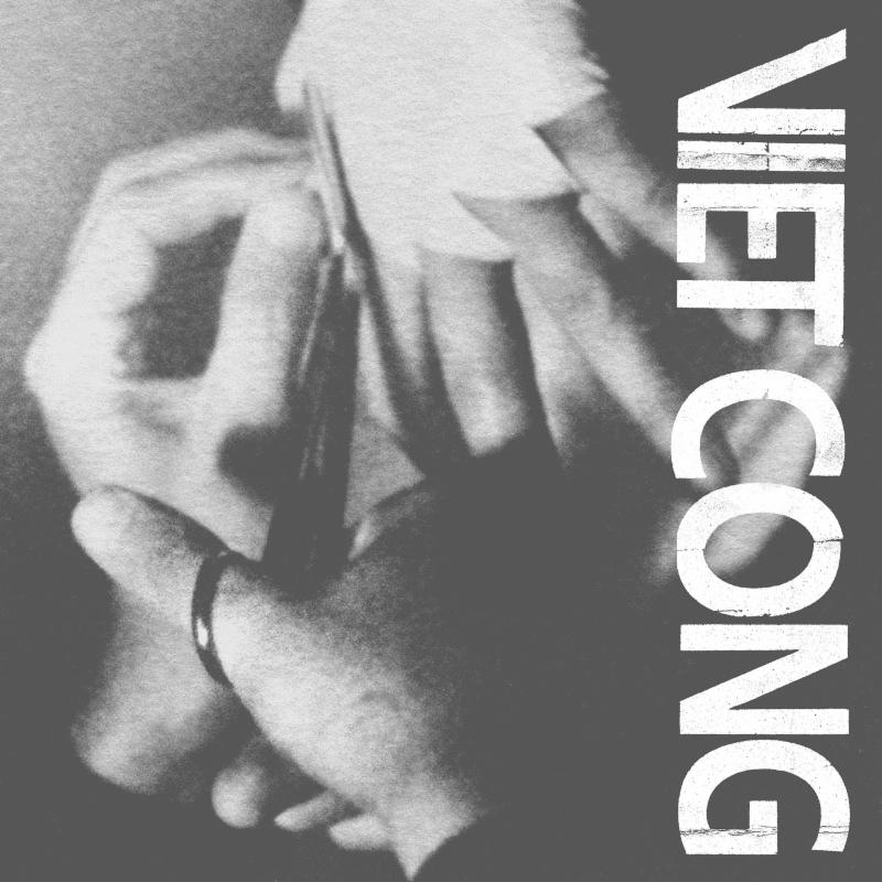 Viet Cong self-titled best albums of 2015