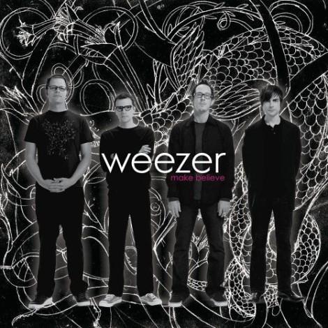 Weezer Make Believe