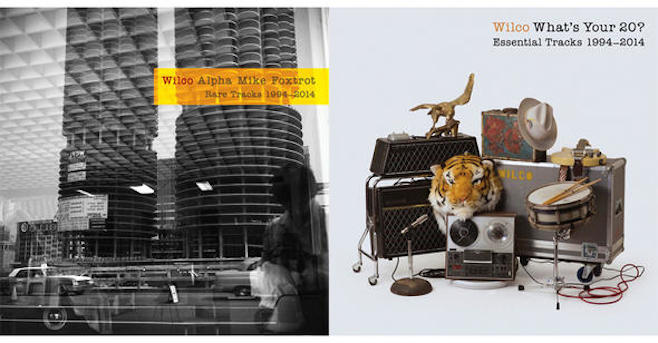 Wilco box set hits collection