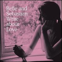 best belle and sebastian songs write about love