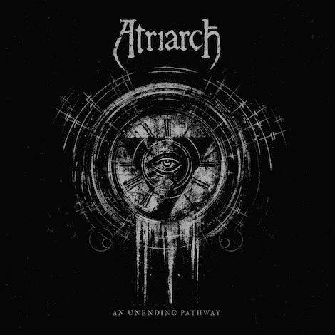Atriarch top 10 metal albums of 2014