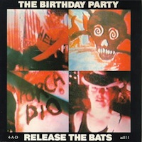 essential 4ad tracks release the bats